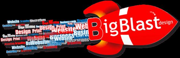Big Blast Design