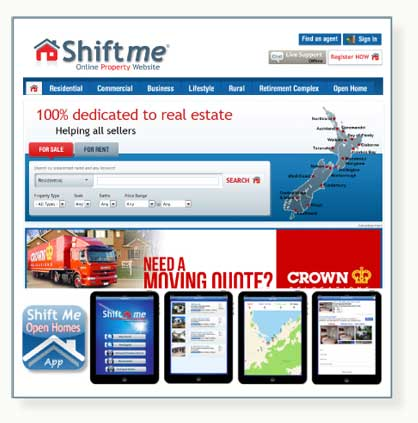 Shiftme